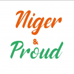 From Niger and Proud